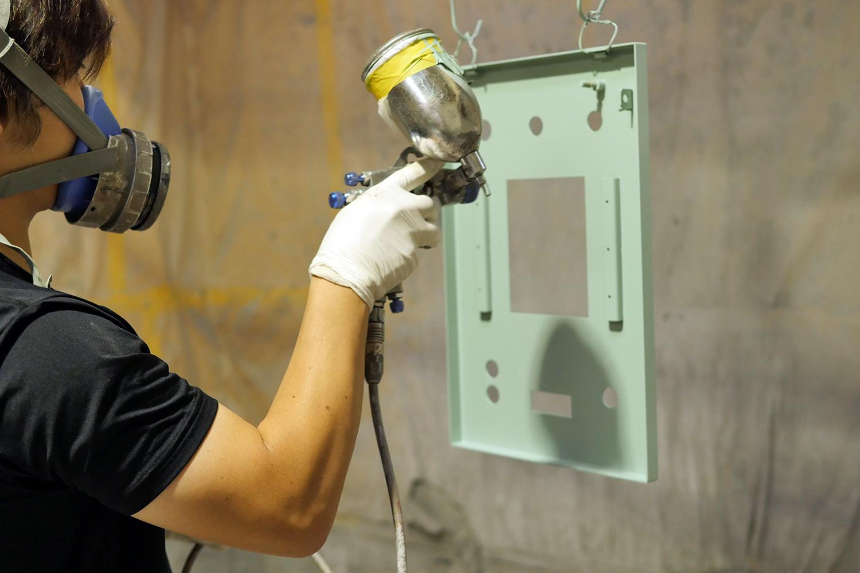 【Kanagawa, Hadano】Metal Product Factory Staff Recruitment!