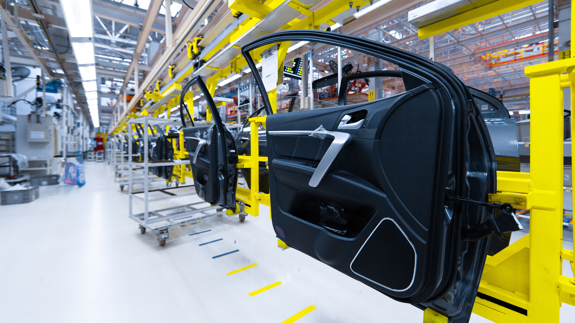 【Aichi,Toyota】Sewing and assembling seats in an automobile factory!