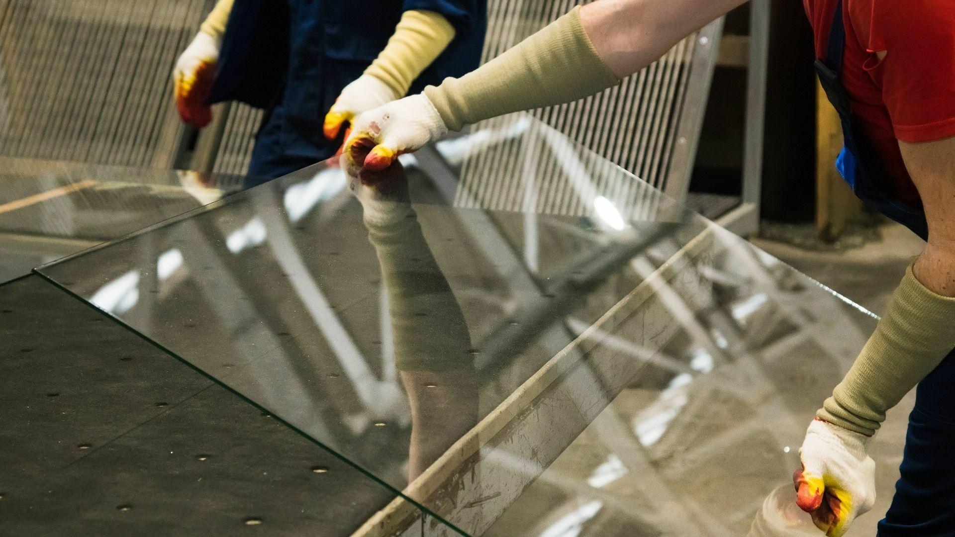 【Tochigi, Mooka】Work in the manufacture of glass fiber products!