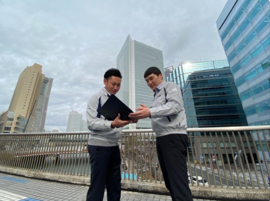 【Tokyo,Kanagawa, Saitama, Chiba】 Recruitment for Construction Management Job!