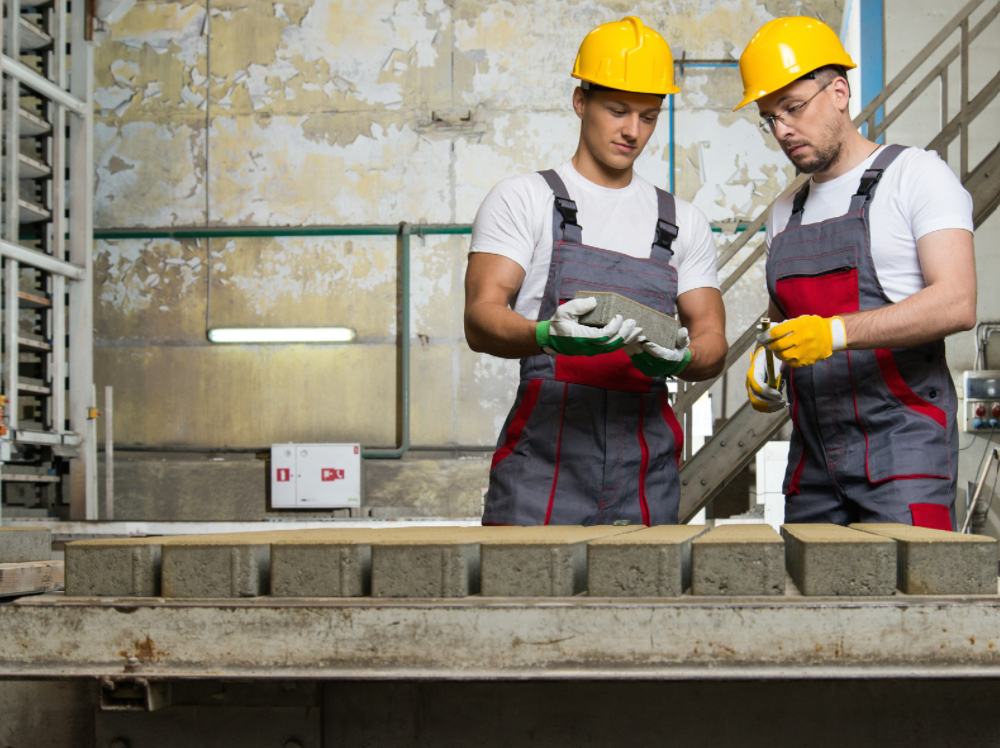 【Aichi,Toyota】Looking for staff who want to inspect concrete products!