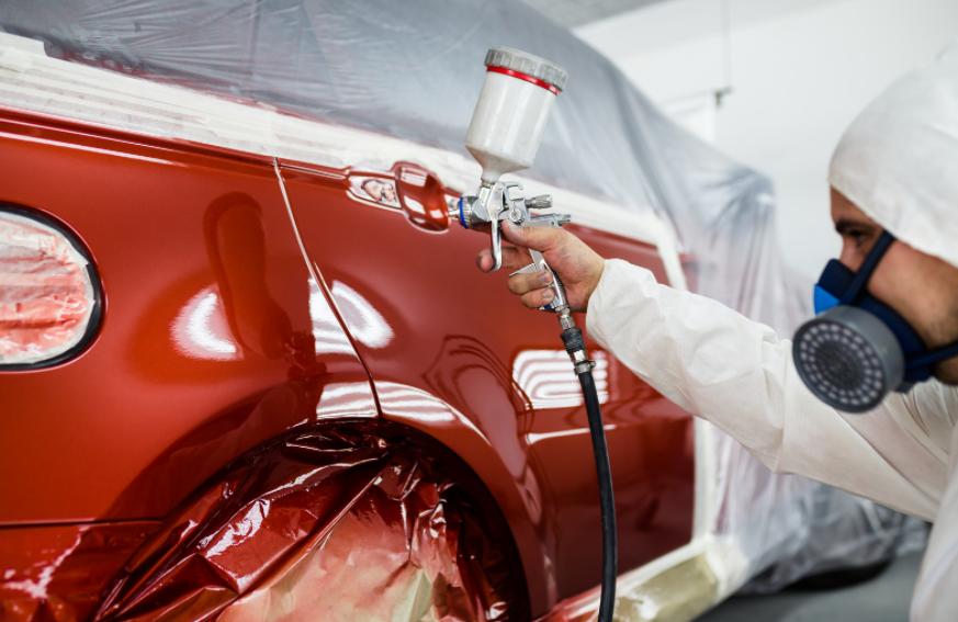 【Fukuoka,Miyako】Automobile manufacturing Car assembly / painting / pressing