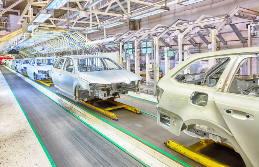 【Toyota, Aichi】Manufacturing of chemical products for automoibles in Toyota