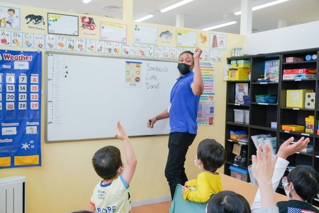 【Saitama】 Full-Time English Teacher in Omiya/Iwatsuki/Misato