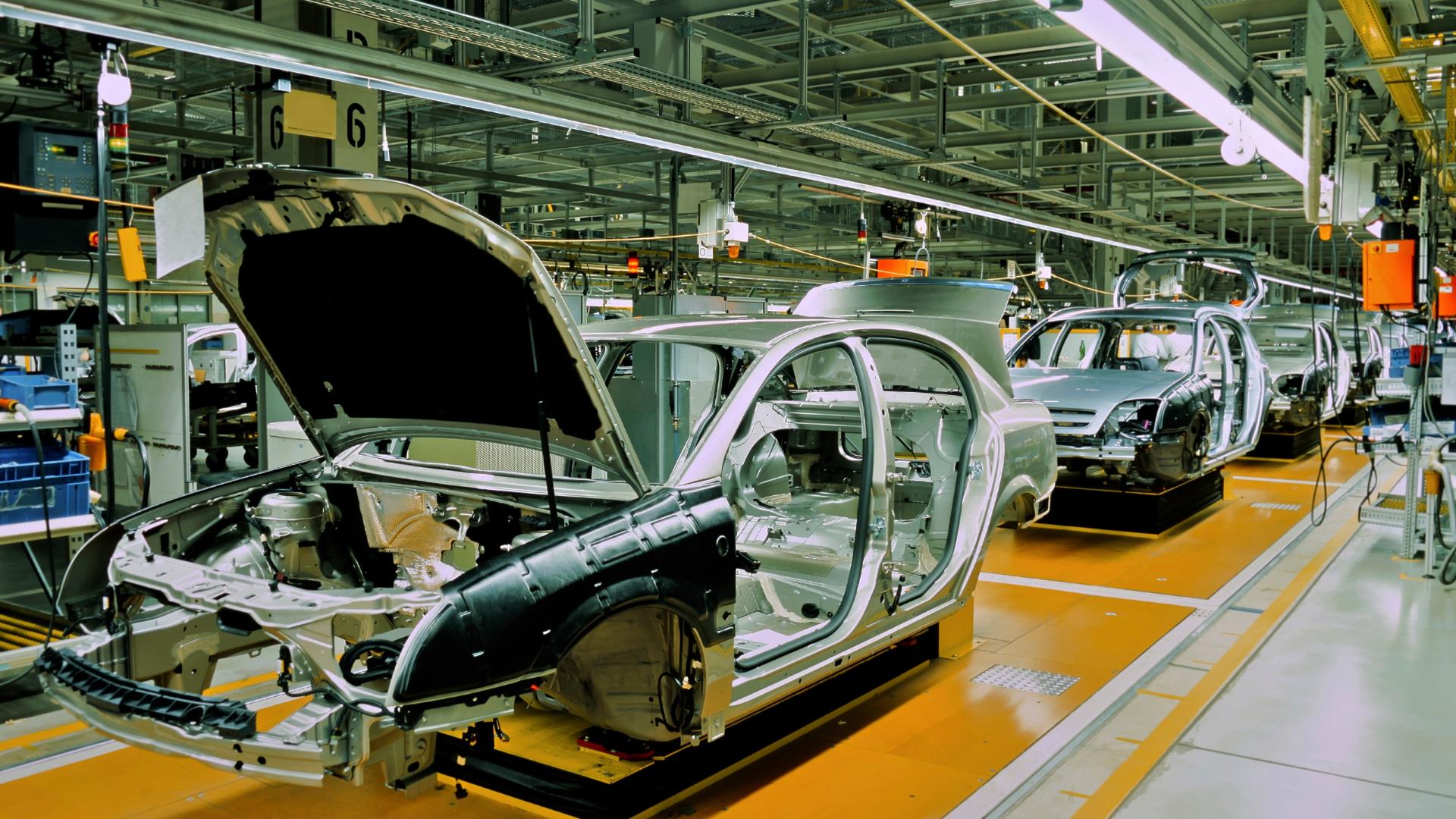 【Shizuoka, Makinohara】 Job at a major automobile manufacturing plant with dormitory provided!
