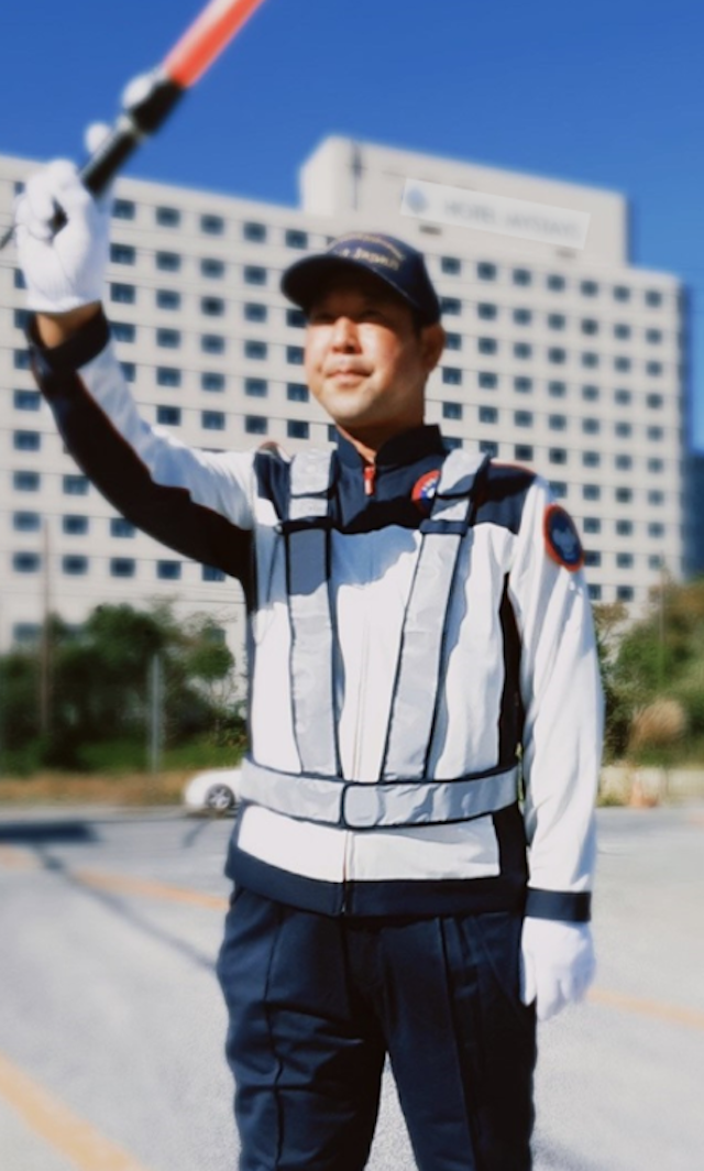 【Sumida / Narita 】Security Guard Wanted!You Can Work from Once a Week