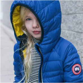 Stylish, High-Quality Outerwear Store! Store Staff for Canada Goose Shop Needed!