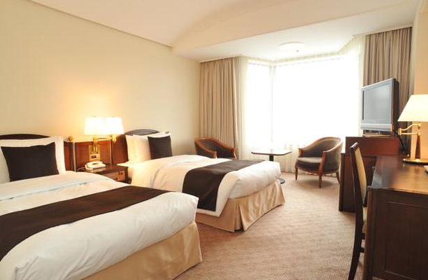 Part-Time Cleaning at Traditional Japanese Tokyo Hotel★All Transportation Paid ★ Get Experience in Working a Famous Hotel