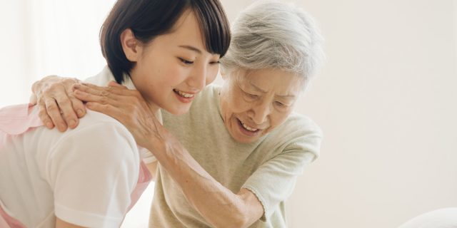 Full-time / Part-time Caregiver Wanted! (Inexperienced persons are welcomed!)【Adachi-ku】