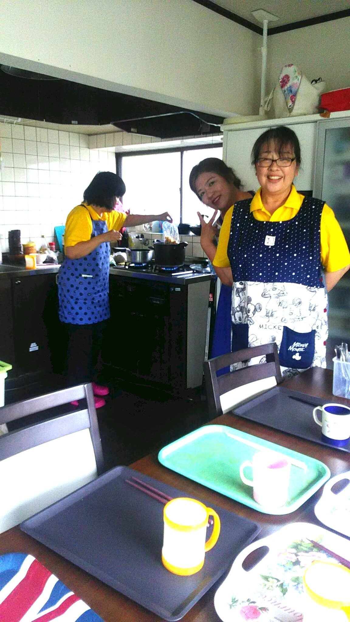 "Part & Fulltime Night Shift for Residential-style Nursing Home ""Sukoyaka House"" Position is Available♪"