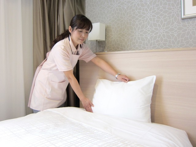 Hospital Cleaning Staff Needed at Futakotamagawa